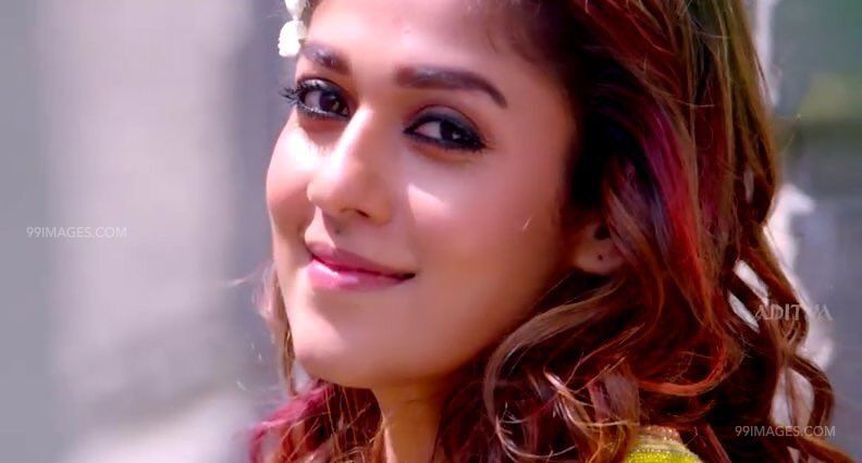 Nayanthara Beautiful HD Photoshoot Stills & Mobile Wallpapers HD (1080p) (19786) - Nayanthara