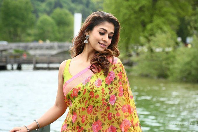 Nayanthara Hot HD Photos & Wallpapers for mobile (1080p) (19872) - Nayanthara