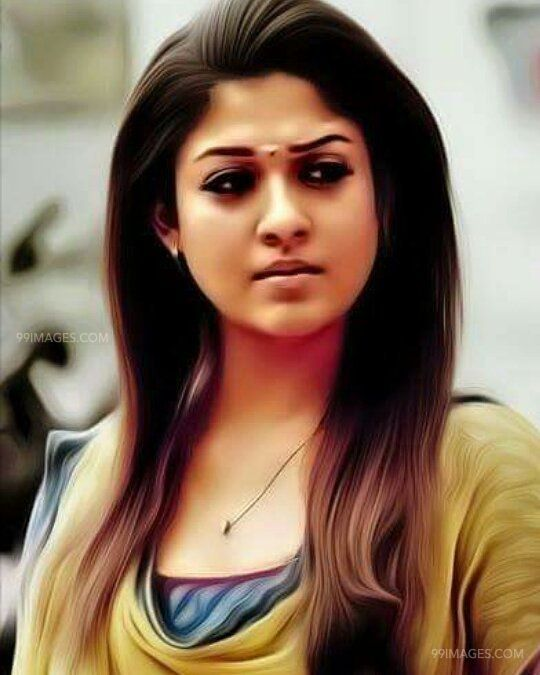 Nayanthara Hot HD Photos & Wallpapers for mobile (1080p) (19869) - Nayanthara