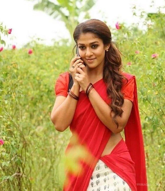Nayanthara Hot HD Photos & Wallpapers for mobile (1080p) (19866) - Nayanthara