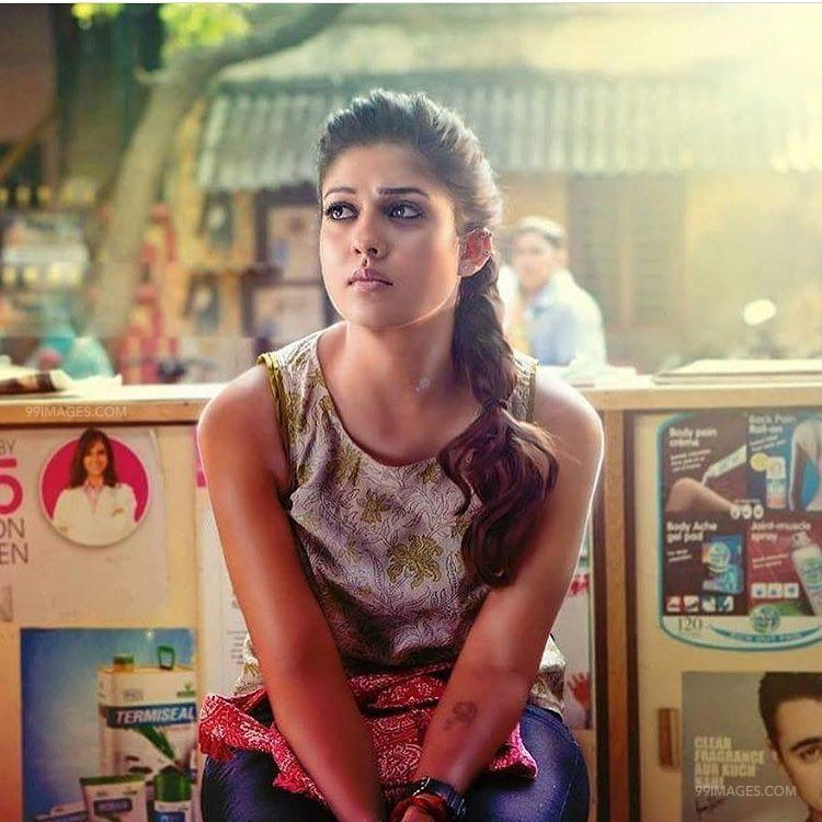 Nayanthara Hot HD Photos & Wallpapers for mobile (1080p) (nayanthara, actress, hd photos, hd images, kollywood, lady super star) (19884) - Nayanthara
