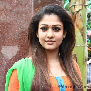 Nayanthara Cute HD Photos (1080p)