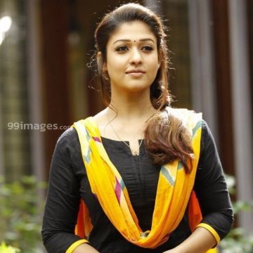 Nayanthara Latest HD Photos (1080p) - #40661