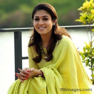 Nayanthara Latest HD Photos (1080p) - #317