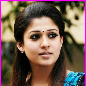 Nayanthara Latest HD Photos (1080p) - #319