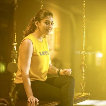 Nayanthara Latest HD Photos (1080p) - #40653