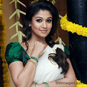 Nayanthara Latest HD Photos (1080p) - #320