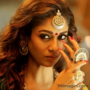 Nayanthara Latest HD Photos (1080p) - #313