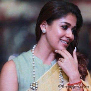 Nayanthara Latest HD Photos (1080p) - #314
