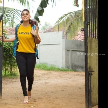 Nayanthara Latest HD Photos (1080p) - #40656