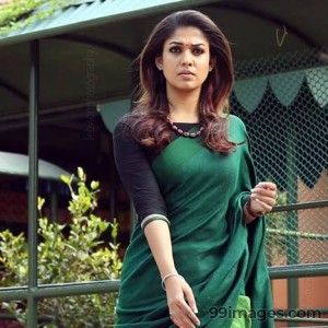 Nayanthara Latest HD Photos (1080p) - #321