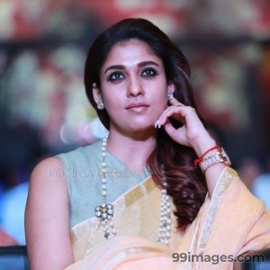 Nayanthara Latest HD Photos (1080p) - #326