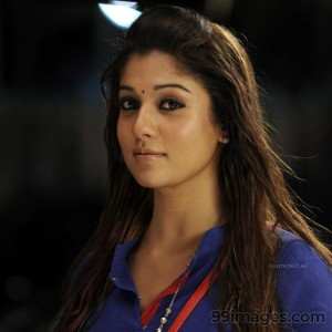 Nayanthara Latest HD Photos (1080p) - #325
