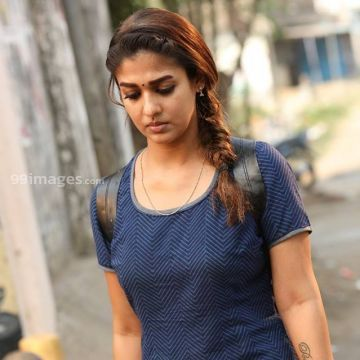 Nayantharas latest hot and gorgeous photos from Vogue India Photoshoot (nayanthara, kollywood, mollywood, actress, hd wallpapers)