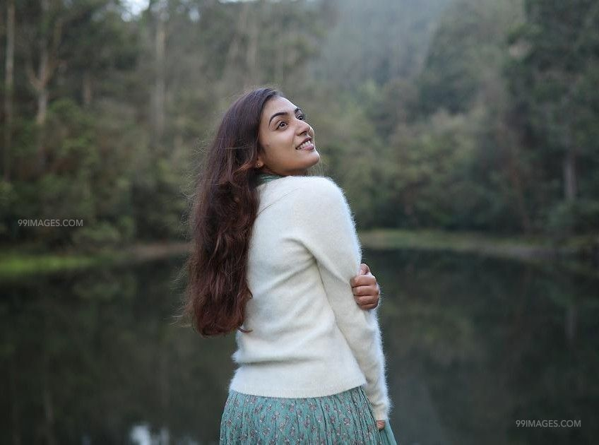 Nazriya Nazim Beautiful HD Photos (1080p) (6573) - Nazriya Nazim