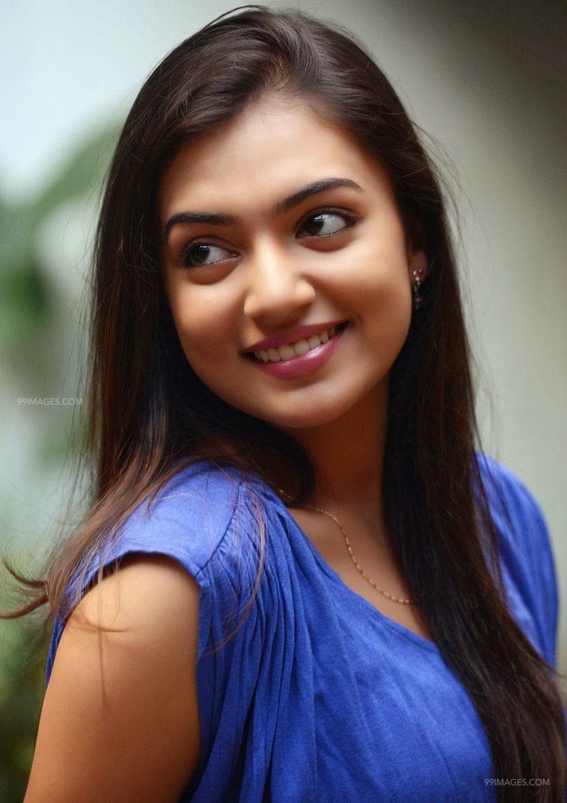 Nazriya Nazim Beautiful HD Photos (1080p) (6557) - Nazriya Nazim