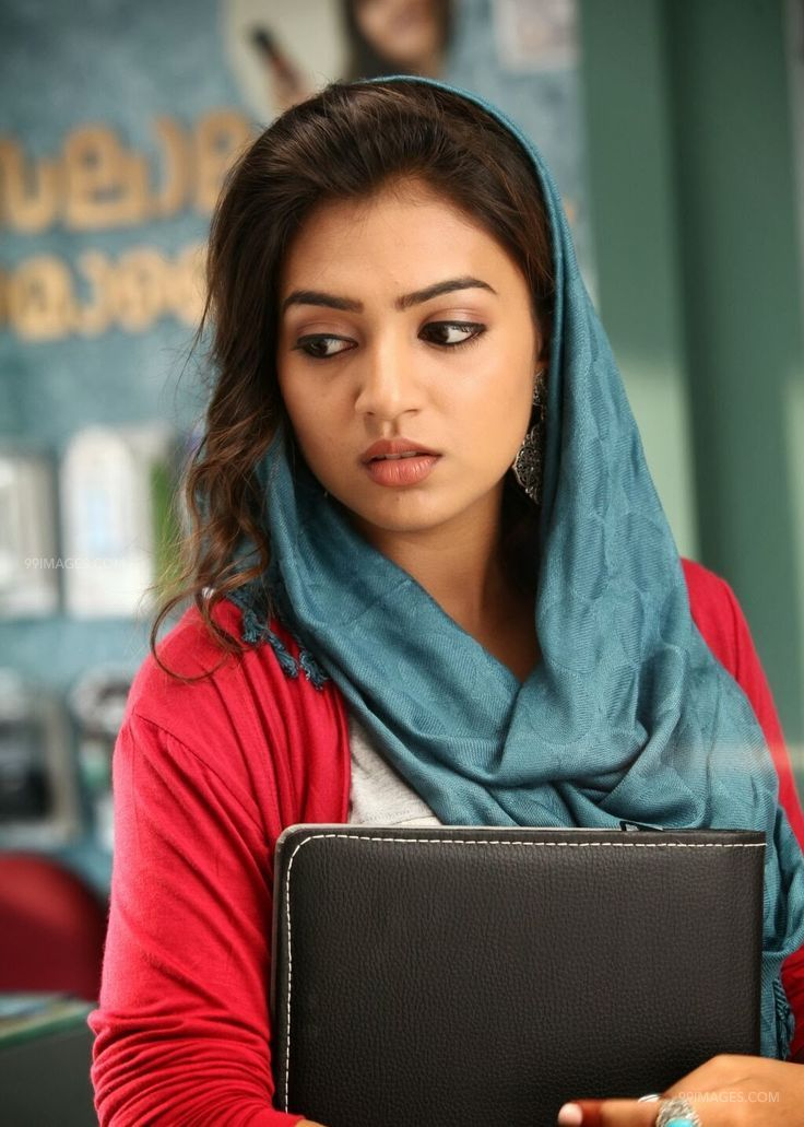 Nazriya Nazim Beautiful HD Photos / Wallpapers, WhatsApp DP Download (1080p) (6502) - Nazriya Nazim