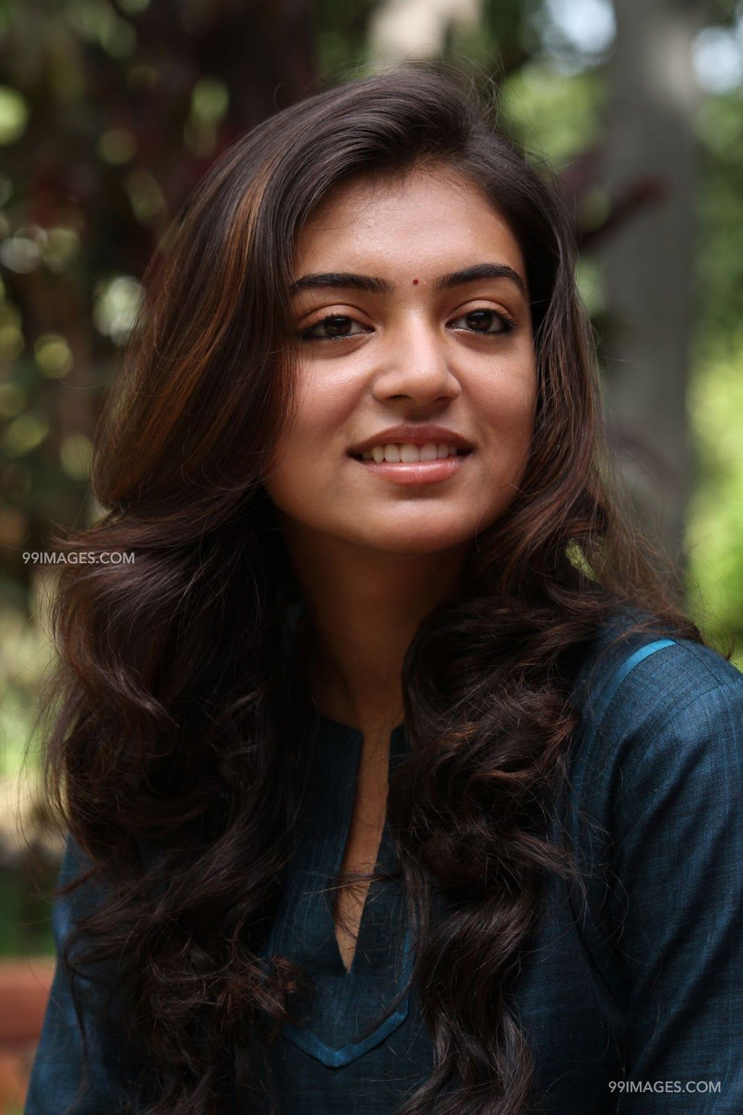 Nazriya Nazim Beautiful HD Photos (1080p) (6520) - Nazriya Nazim