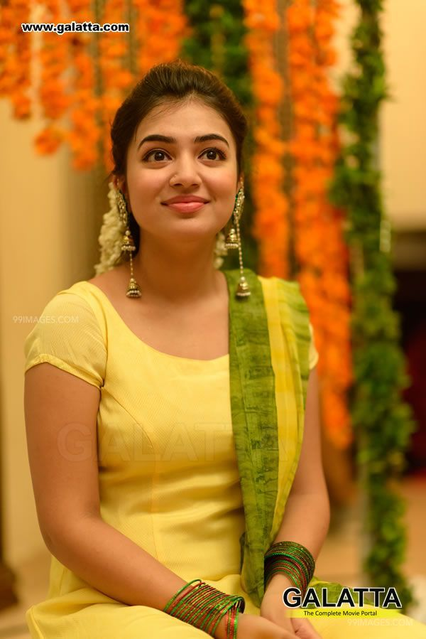Nazriya Nazim Beautiful HD Photos / Wallpapers, WhatsApp DP Download (1080p) (6517) - Nazriya Nazim
