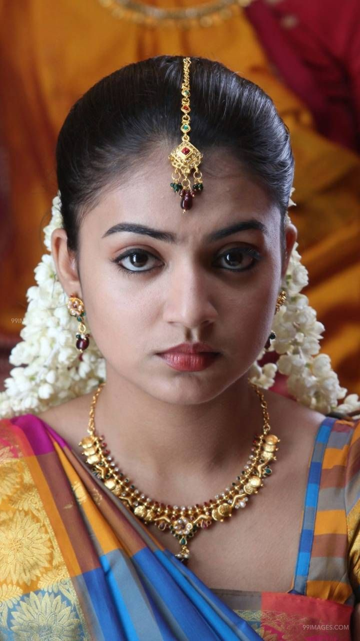Nazriya Nazim Beautiful HD Photos / Wallpapers, WhatsApp DP Download (1080p) (43210) - Nazriya Nazim