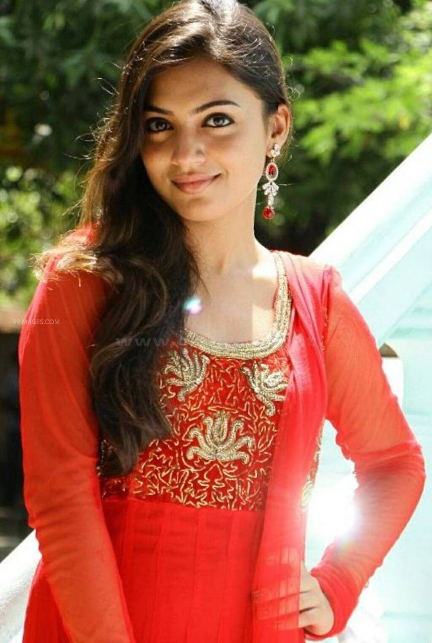 Nazriya Nazim Beautiful HD Photos (1080p) (43212) - Nazriya Nazim