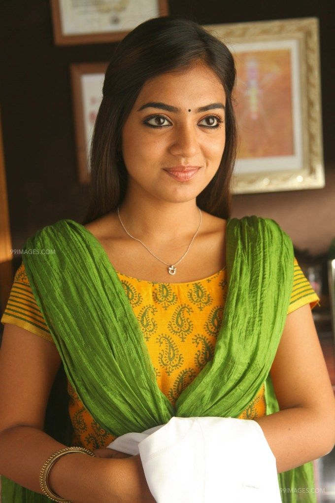 Nazriya Nazim Beautiful HD Photos (1080p) (6563) - Nazriya Nazim
