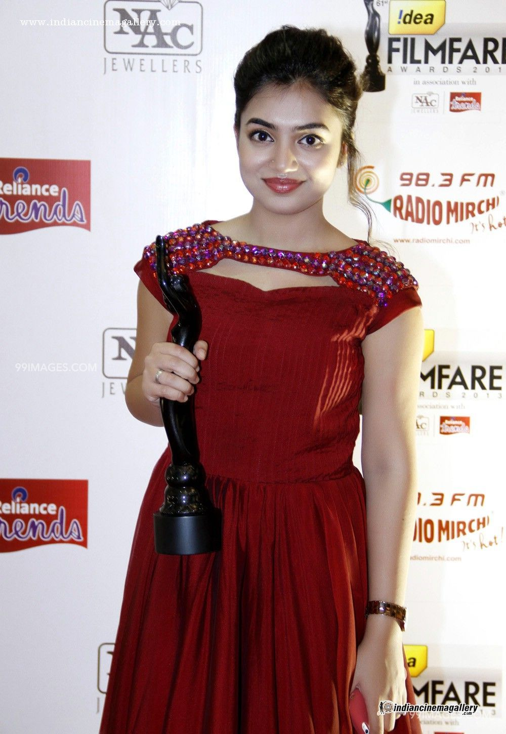 Nazriya Nazim Beautiful HD Photos / Wallpapers, WhatsApp DP Download (1080p) (6539) - Nazriya Nazim