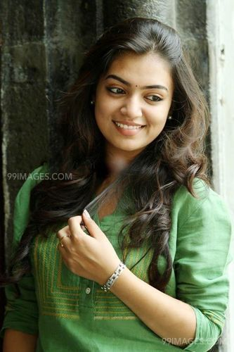Nazriya Nazim Beautiful HD Photos / Wallpapers, WhatsApp DP Download (1080p) (6504) - Nazriya Nazim