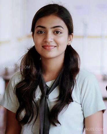 Nazriya Nazim Beautiful HD Photos / Wallpapers, WhatsApp DP Download (1080p) (6558) - Nazriya Nazim