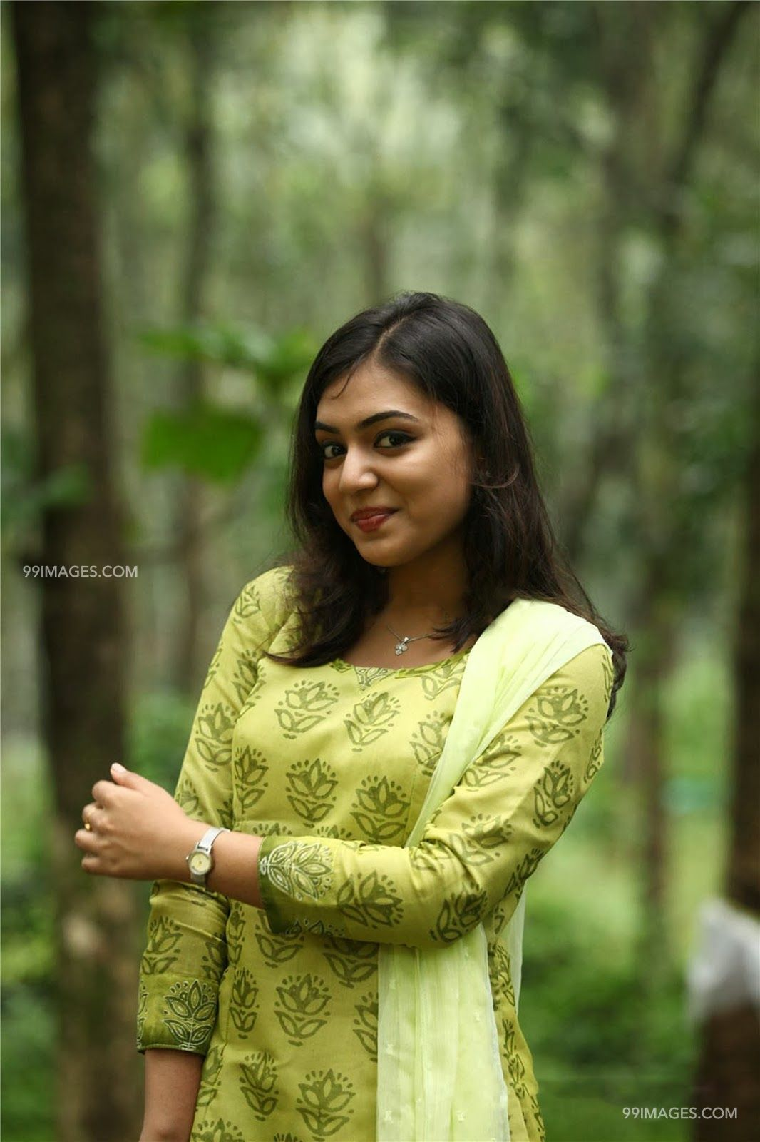 Nazriya Nazim Beautiful HD Photos (1080p) (6543) - Nazriya Nazim
