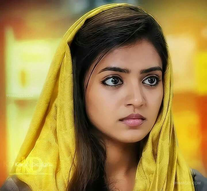 Nazriya Nazim Beautiful HD Photos (1080p) (6514) - Nazriya Nazim