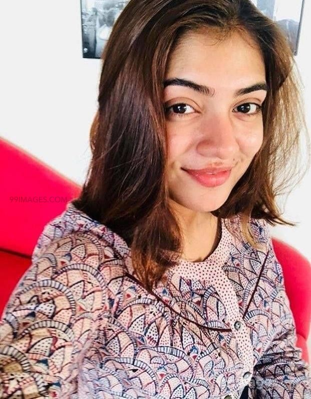 Nazriya Nazim Beautiful HD Photos / Wallpapers, WhatsApp DP Download (1080p) (296869) - Nazriya Nazim