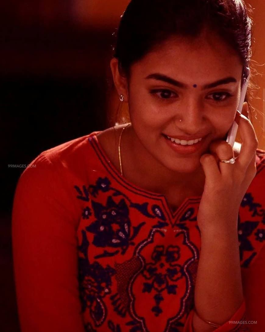 Nazriya Nazim Beautiful Photos & Mobile Wallpapers HD (Android/iPhone) (1080p) (19161) - Nazriya Nazim
