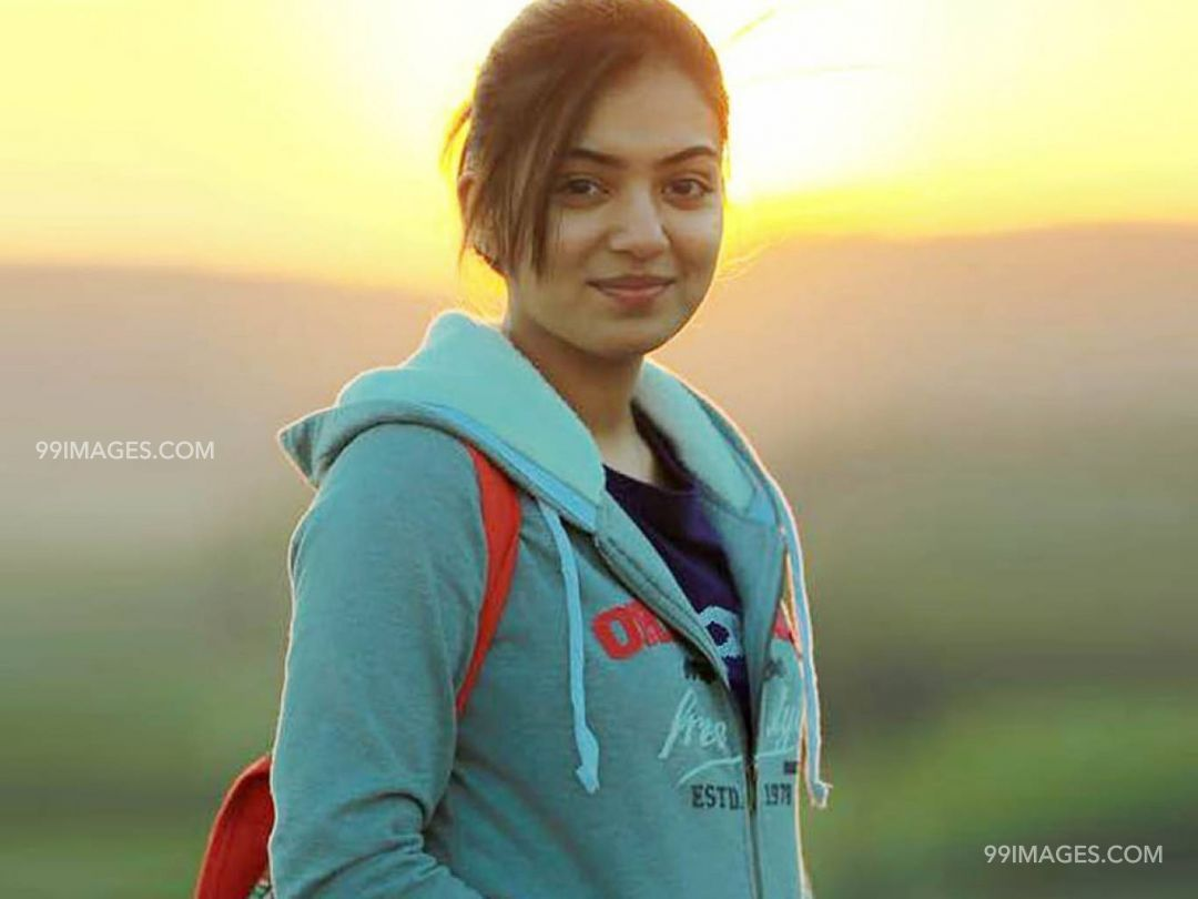 Nazriya Nazim Beautiful Photos & Mobile Wallpapers HD (Android/iPhone) (1080p) (52129) - Nazriya Nazim