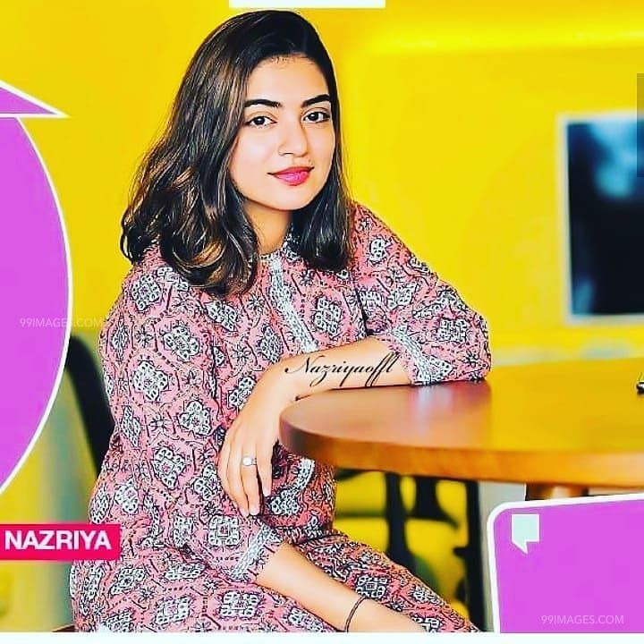 Nazriya Nazim Beautiful Photos & Mobile Wallpapers HD (Android/iPhone) (1080p) (19186) - Nazriya Nazim