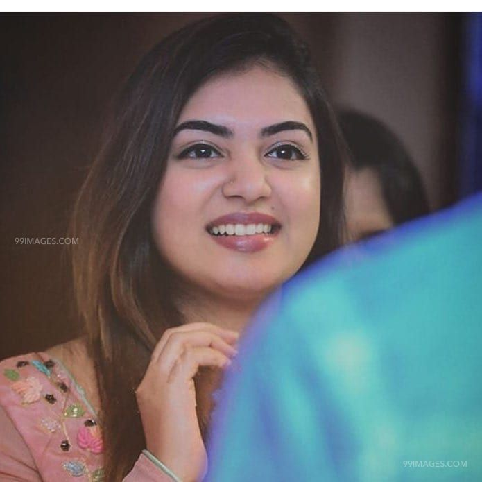 Nazriya Nazim Beautiful Photos & Mobile Wallpapers HD (Android/iPhone) (1080p) (19199) - Nazriya Nazim