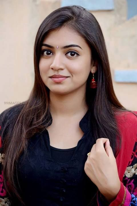 Nazriya Nazim Beautiful Photos & Mobile Wallpapers HD (Android/iPhone) (1080p) (52130) - Nazriya Nazim