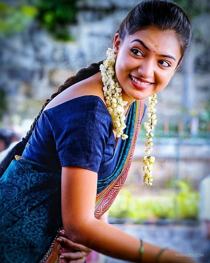 Nazriya Nazim Beautiful Photos & Mobile Wallpapers HD (Android/iPhone) (1080p) (19181) - Nazriya Nazim