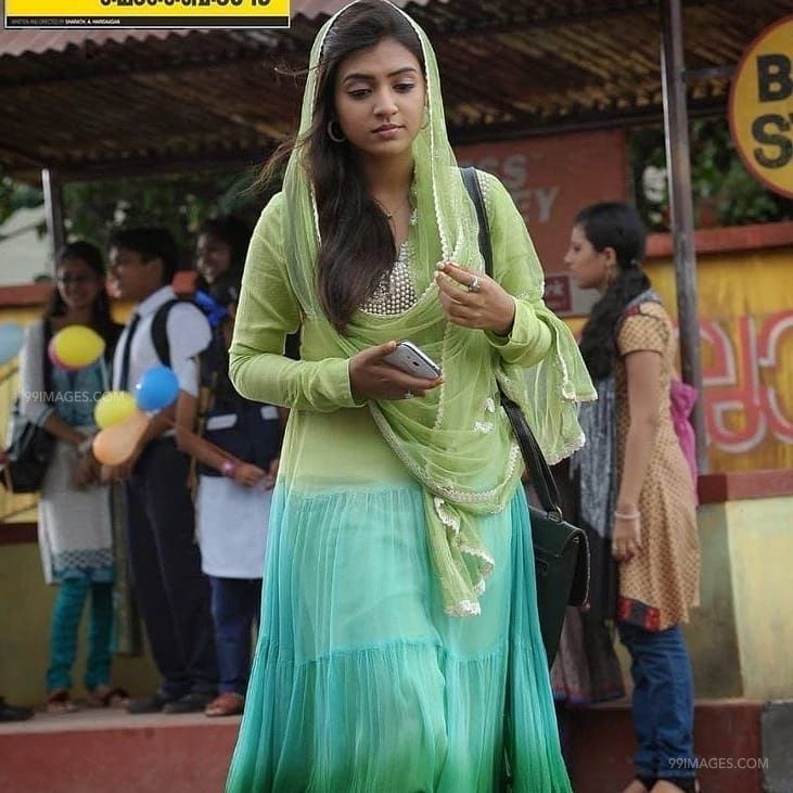 Nazriya Nazim Beautiful Photos & Mobile Wallpapers HD (Android/iPhone) (1080p) (19193) - Nazriya Nazim