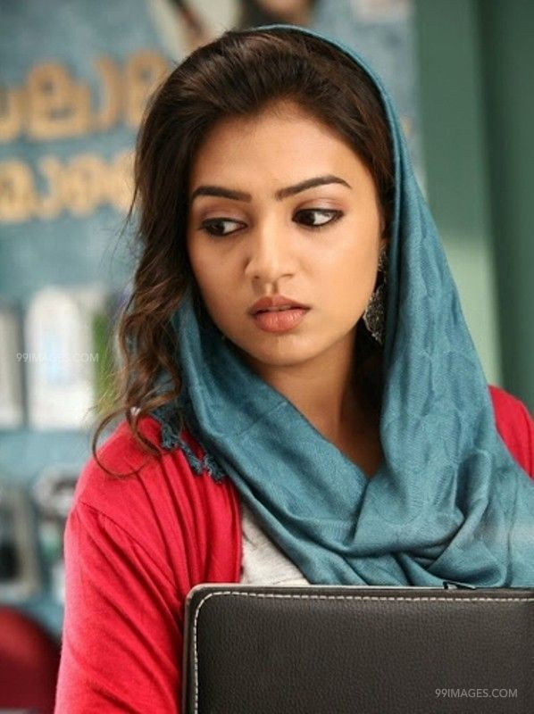 Nazriya Nazim Beautiful Photos & Mobile Wallpapers HD (Android/iPhone) (1080p) (52136) - Nazriya Nazim