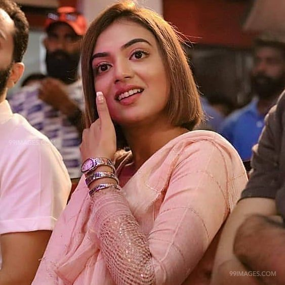 Nazriya Nazim Beautiful Photos & Mobile Wallpapers HD (Android/iPhone) (1080p) (19207) - Nazriya Nazim
