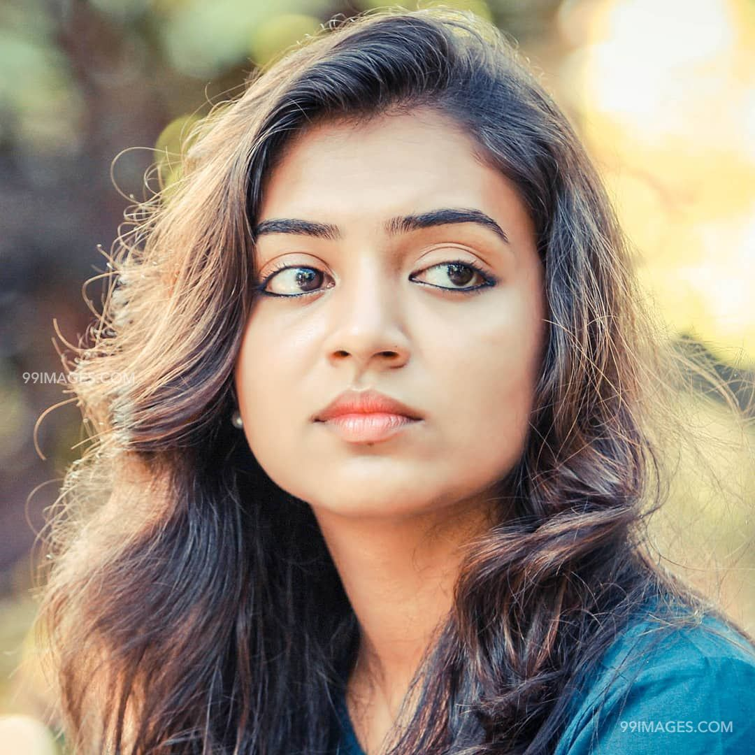 Nazriya Nazim Beautiful Photos & Mobile Wallpapers HD (Android/iPhone) (1080p) (19216) - Nazriya Nazim