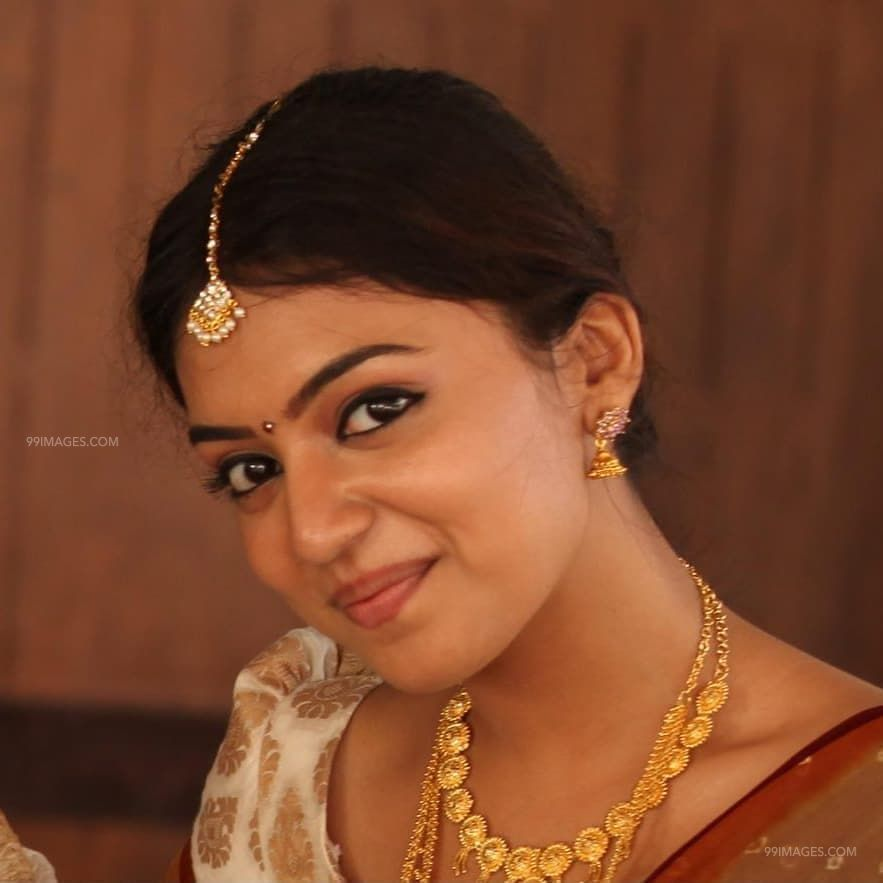 Nazriya Nazim Beautiful Photos & Mobile Wallpapers HD (Android/iPhone) (1080p) (19195) - Nazriya Nazim