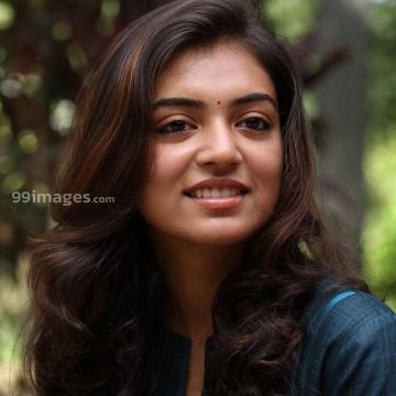 Nazriya Nazim Beautiful HD Photos (1080p)