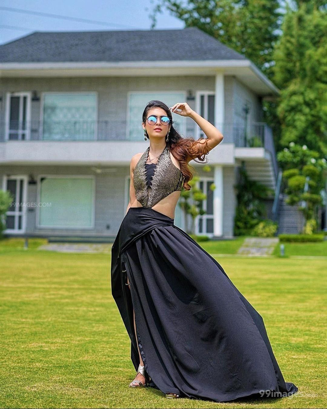 Neha Malik Latest Hot HD Photos / Wallpapers (1080p) (Instagram / Facebook) (598318) - Neha Malik