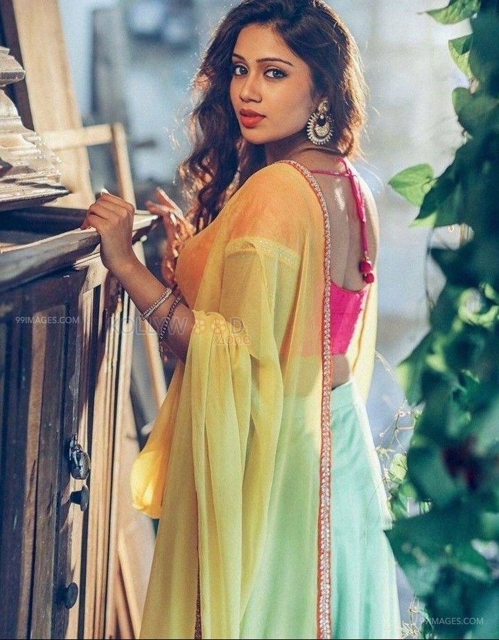 Nivetha Pethuraj Beautiful HD Photoshoot Stills & Mobile Wallpapers HD (1080p) (43544) - Nivetha Pethuraj