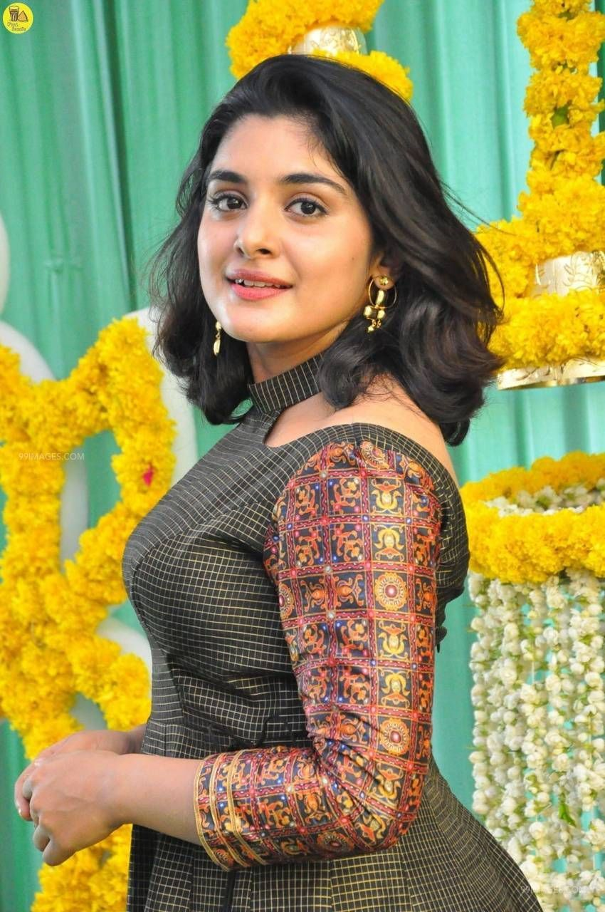 Nivetha Thomas Beautiful Hot HD Photoshoot / Movie Stills (1080p, 4k) (43734) - Nivetha Thomas