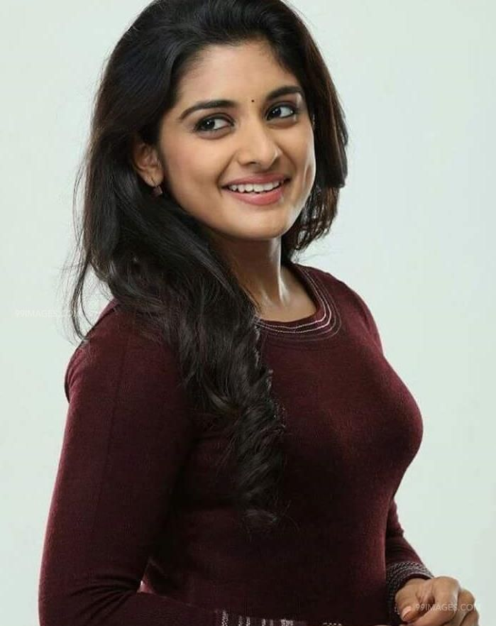 Nivetha Thomas Beautiful Hot HD Photoshoot / Movie Stills (1080p, 4k) (4970) - Nivetha Thomas