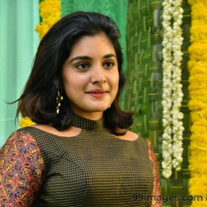 Nivetha Thomas Beautiful Hot HD Photoshoot / Movie Stills (1080p, 4k)