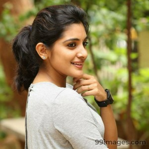 Nivetha Thomas Beautiful Hot HD Photoshoot Stills (1080p)